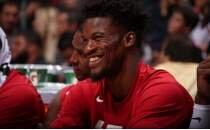 Butler, Miami'de yüzünün hep gülmesinin dayanağını açıkladı!