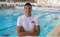 Milli yüzücüler yarı finalde