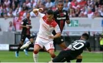 Kaan ve Kenan, mağlubiyete engel olamadı! Leverkusen kayıpsız...