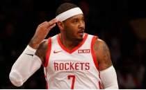 Brooklyn'de Carmelo Anthony istenen isim!