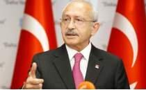 Cumhuriyet Halk Partisi Genel Başkanı Kılıçdaroğlu'ndan Rıza Kayaalp'e kutlama