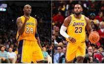 Butler: 'Kobe ve LeBron, birlikte inanılmaz olurdu'