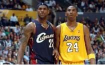 Jefferson'a göre hangisi daha iyi: Kobe mi LeBron mu?