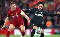 Liverpool ilk Japon futbolcusuna kavuşuyor