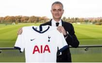 25 kupalı Jose Mourinho'nun yeşil sahalara geri dönüşü
