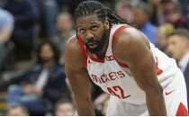 Nené'nin bonuslu kontratına NBA yasağı