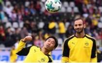 Beşiktaş, Kagawa'nın yanında Ömer Toprak'ı da istiyor