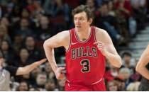 NBA Bulls'a destek verdi, Ömer'in ekstra maaşını defterden sildi