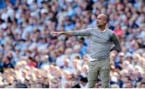Pep Guardiola: ''Özel bir şey yapmadık''