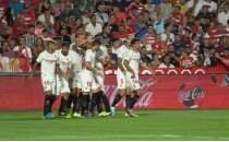 Sevilla tek golle 3 puanı kaptı! Zirve...
