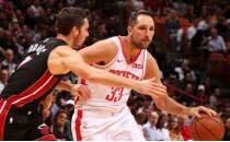 Rockets, Ryan Anderson'ı serbest bırakıyor