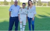 Real Madrid'den özel transfer! Reyes...