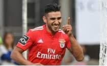 Salvio, Beşiktaş'a mesaj gönderdi