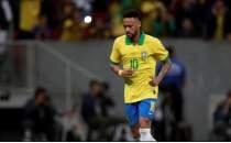 PSG'de Neymar, 1 ay sahalardan uzak kalacak!