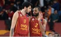 Galatasaray geriden gelip kazandı