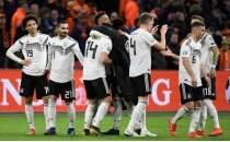 Hollanda geri döndü, son sözü Almanya söyledi!