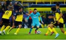 Dortmund fırsatı kaçırdı, puanlar paylaşıldı! Barça...
