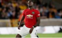 Pogba penaltı kaçırdı, Manchester United takıldı!