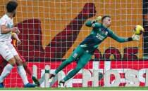 Süper Lig'in en iyisi Fernando Muslera
