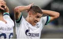 Schalke'nin havasını Hoffenheim bozdu