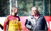 Terim'den Sneijder'e veto: