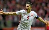 Miha Zajc oynadı, Slovenya geri dönemedi!