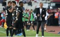 Adem Ljajic'ten Sivas'ta maç sonu isyan!