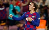 Griezmann: 'Barcelona'da oynamak kolay değil'