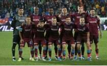 Trabzonspor'un gözü liderlikte!