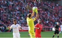 Werder Bremen galip, Nuri Şahin oyun dışı!
