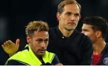 Thomas Tuchel: 'Neymar'ı rahat bırakmıyorlar'