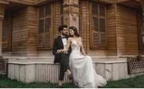 Voleybolla başlayan aşk evlilikle taçlandı