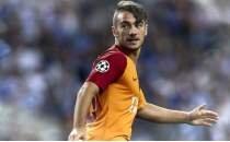 Lazio, Yunus Akgün için İstanbul'a geliyor!