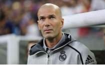 Zidane'dan El Clasico öncesi yorumu
