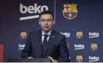 Barcelona Başkanı istifa etmeyeceğini açıkladı