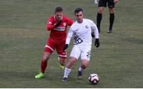 Düşme hattındaki iki ekibin maçında Osmanlıspor kazandı