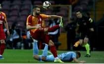 Çaykur Rizespor'dan hakem tepkisi