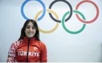 Mizgin Ay: 'Hedeflerimde olimpiyatlar var'