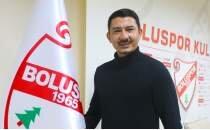 Boluspor'da teknik direktör Fırat Gül dönemi başladı!