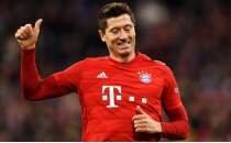 Bayern'e 3 puan yine Lewa'dan