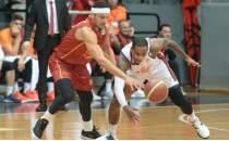 Bahçeşehir Koleji Galatasaray'ı farklı yendi