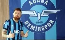 Okan Alkan, Adana Demirspor'da