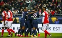 Paris Saint-Germain'e yan bakabilen yok: final!