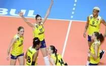 Fenerbahçe, koronavirüs endişesini CEV'e iletti