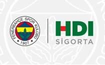 Fenerbahçe Futbol Akademi'nin sponsoru HDI Sigorta oldu