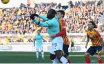 Inter'den Lecce deplasmanında kritik kayıp