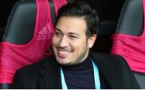 Beşiktaş'ta futbol direktörü Ali Naibi ile yollar ayrıldı