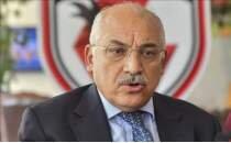 Mehmet Büyükekşi: 'Hiçbir rakipten en ufak bir çekincemiz yok'