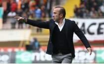 Mehmet Özdilek: 'En azından beraberlik alabilirdik'