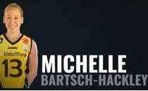 Michelle Bartsch-Hackley, VakıfBank'ta